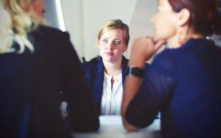 Как правильно подобрать персонал на работу