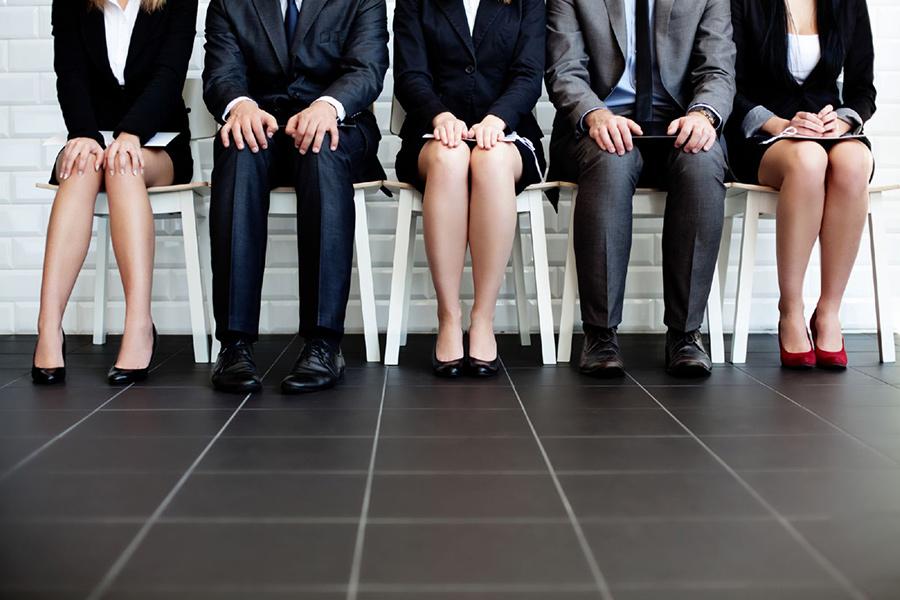 Кандидаты на должность