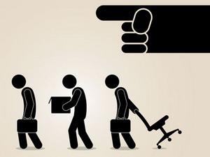 Как сократить сотрудника